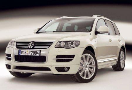 Руководство по ремонту и эксплуатации Volkswagen Touareg